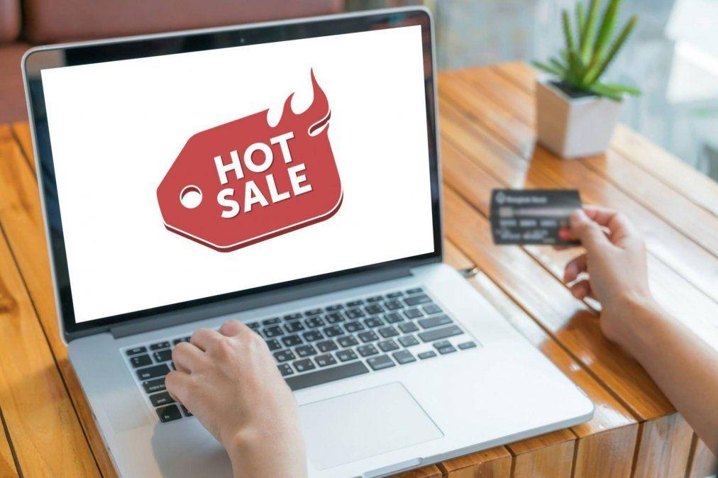 Exitoso balance del Hot Sale: se vendieron más de 6 millones de productos