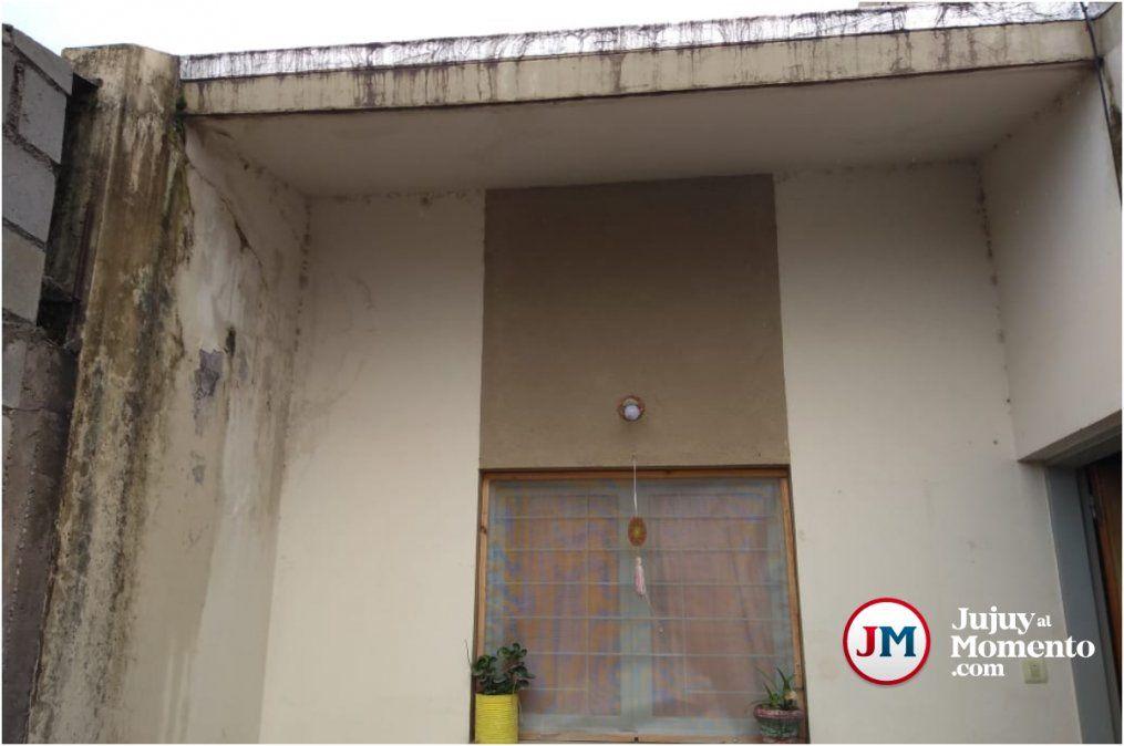 Más denuncias contra el IVUJ por viviendas mal hechas