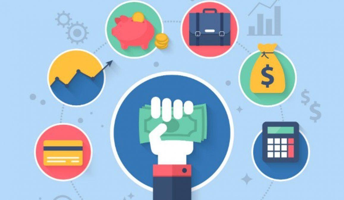 Los cuatro tipos de activos que existen para ganar dinero