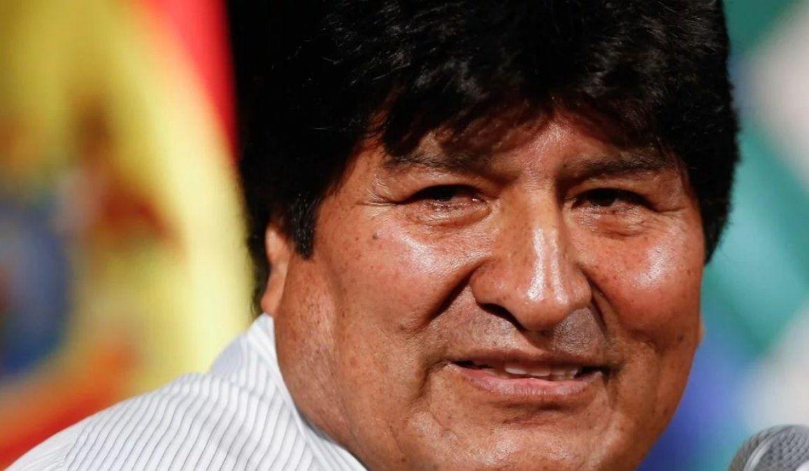 Evo Morales tiene una celda con su nombre dijeron desde el gobierno interino de Bolivia