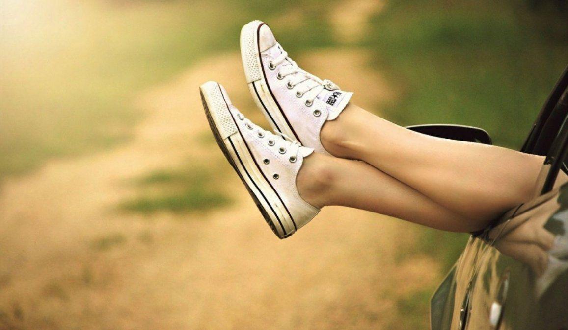 ¿Qué significa soñar con zapatillas?