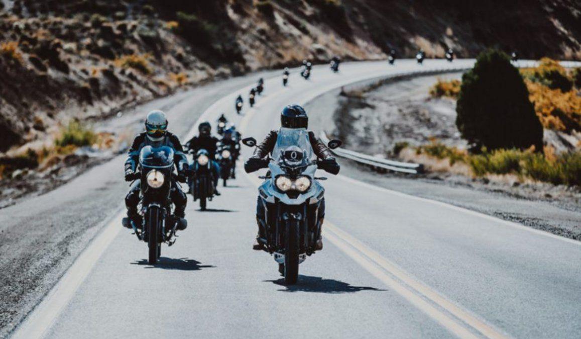 5 de Marzo: Día del Motociclista Argentino