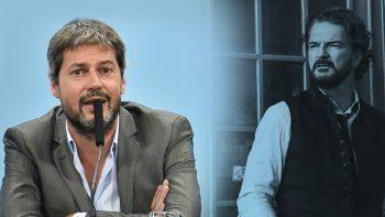 Lammens apuntado por pagar 100mil dólares por un streaming de Arjona con fondos públicos