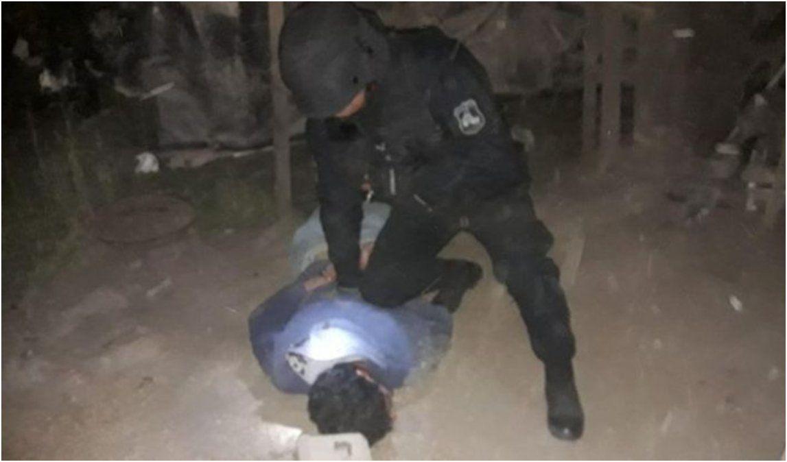 Detuvieron a un tucumano con pedido de captura por violencia de género
