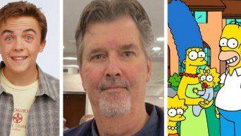 Fallece David Richardson, guionista y productor de 'Los Simpson'