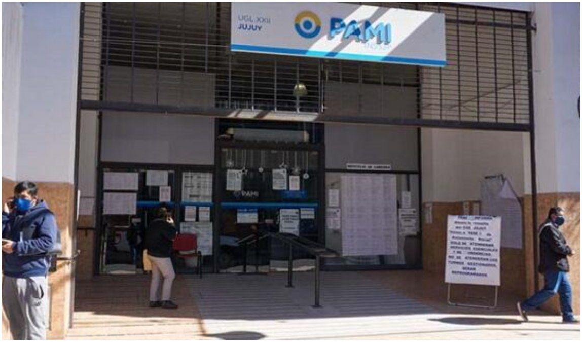 Corte de crédito a los afiliados de PAMI en clínicas y sanatorios