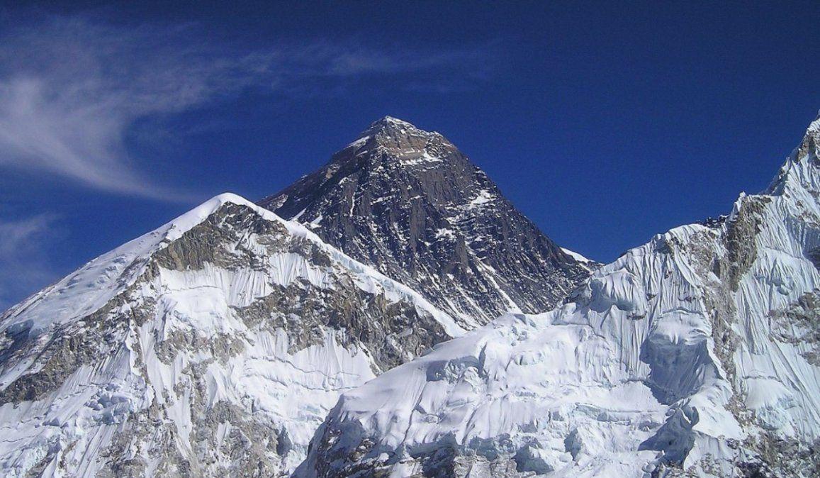 La apasionante historia de la mendocina que cocina en el Everest