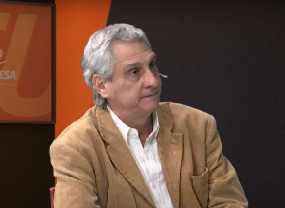 Conde: En Jujuy se cometieron muchos atropellos