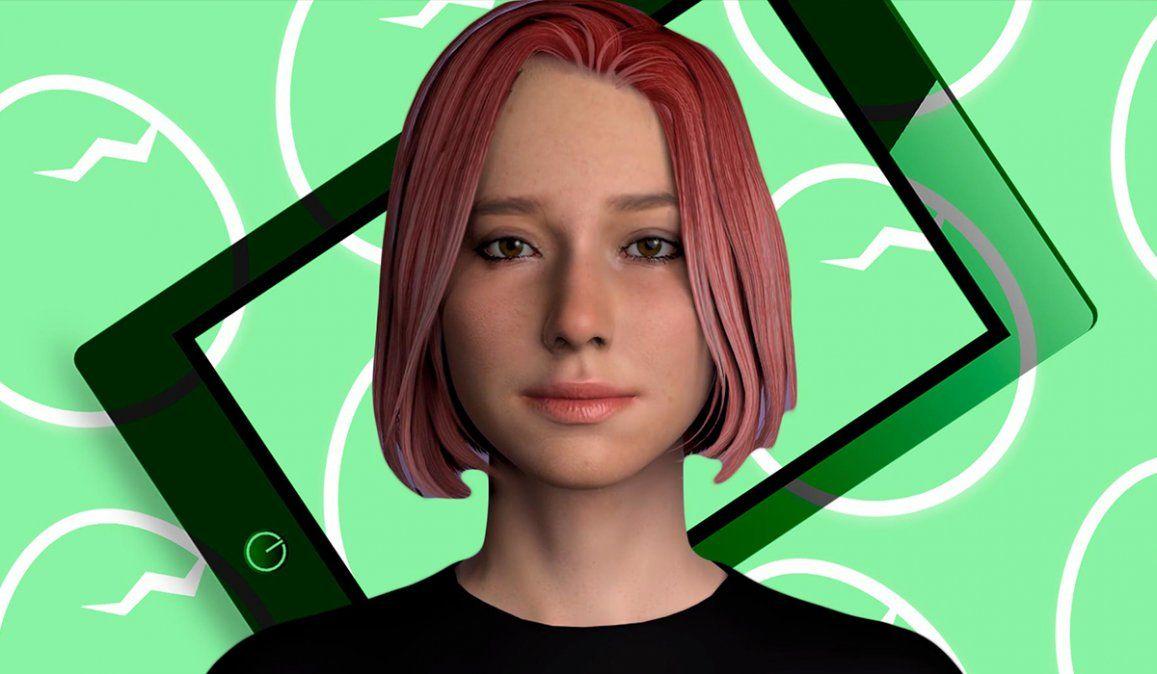 Replika, la app de IA para chatear con tu Yo virtual