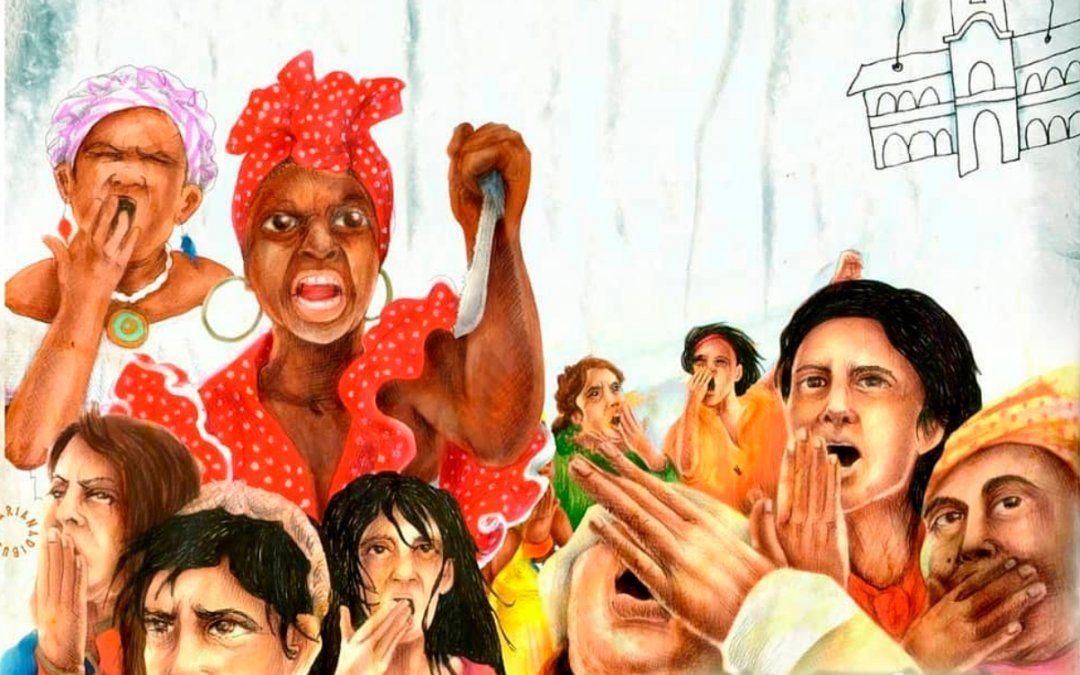 25 de mayo: Mujeres  que construyeron la Patria