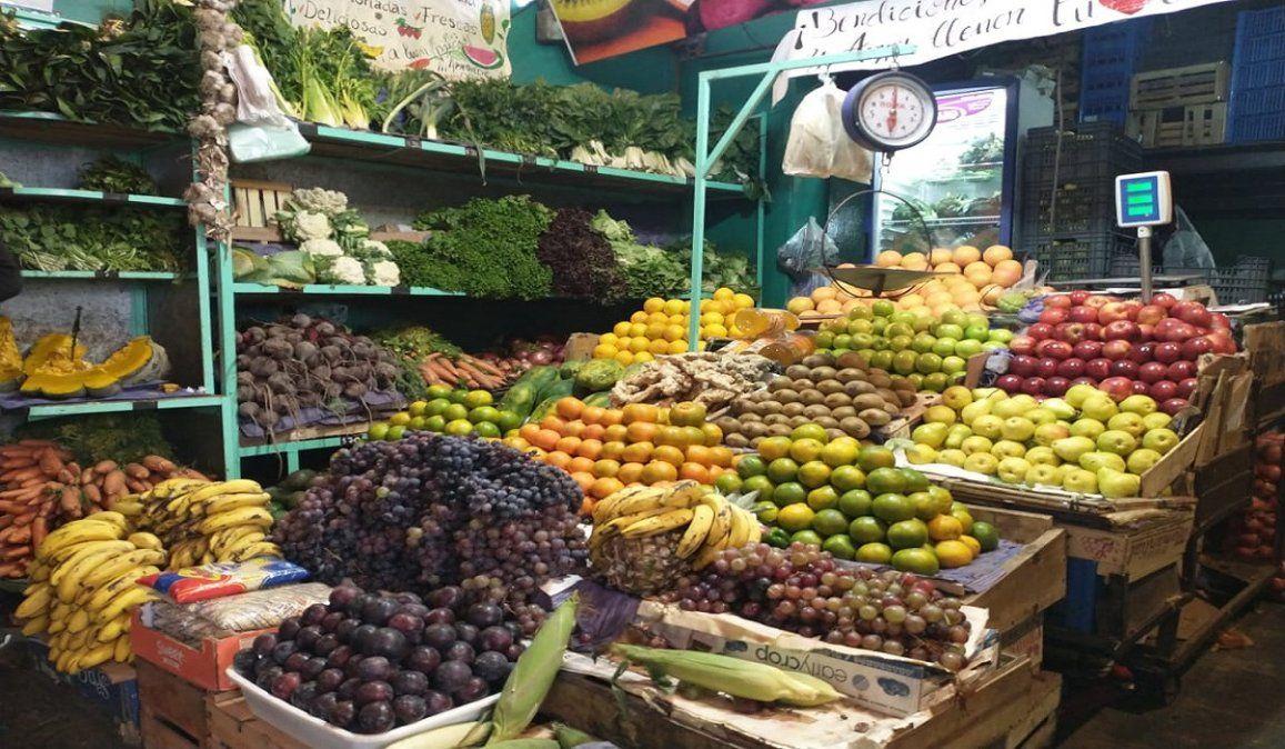 Frutas y verduras: ¿Qué pasa con los precios en Jujuy?