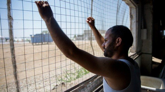 Preocupa la escasa cantidad de refugiados que logran reubicarse