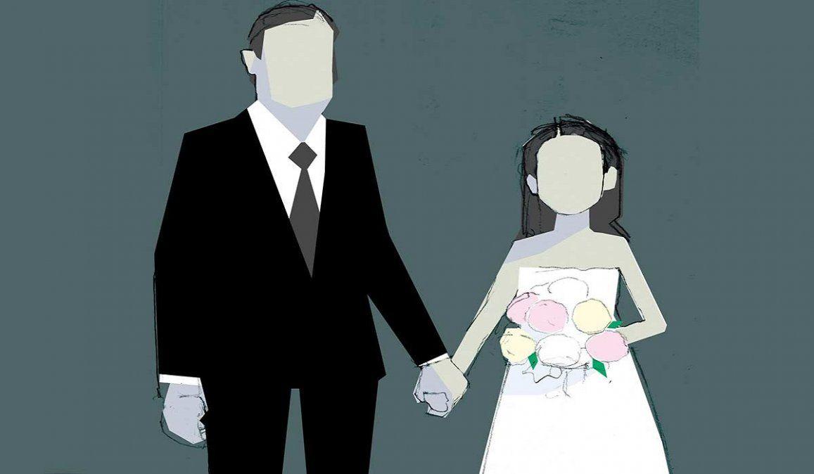 Preocupante: el matrimonio infantil existe en Jujuy