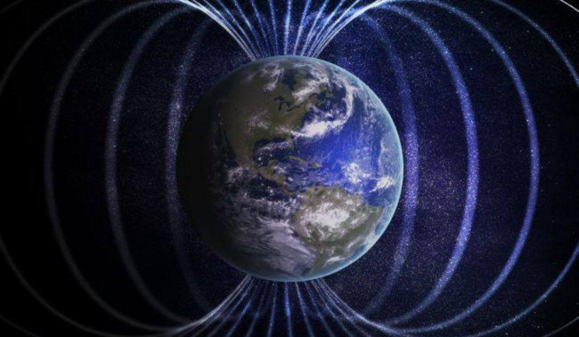 Inexplicable: el polo norte magnético se mueve hacia Rusia