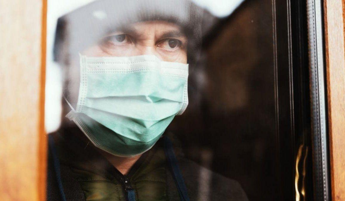 Un tercio de los contagiados sufre problemas neurológicos o psicológicos posteriores
