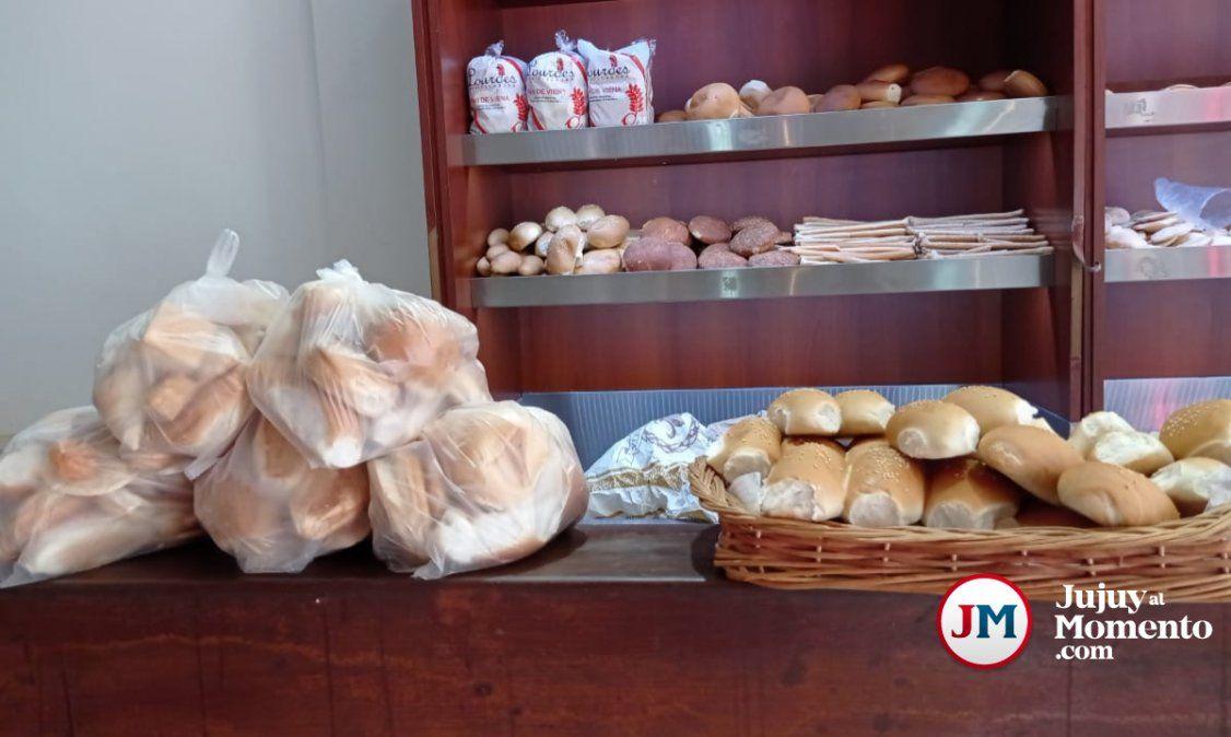 Evalúan un nuevo aumento en el precio del pan