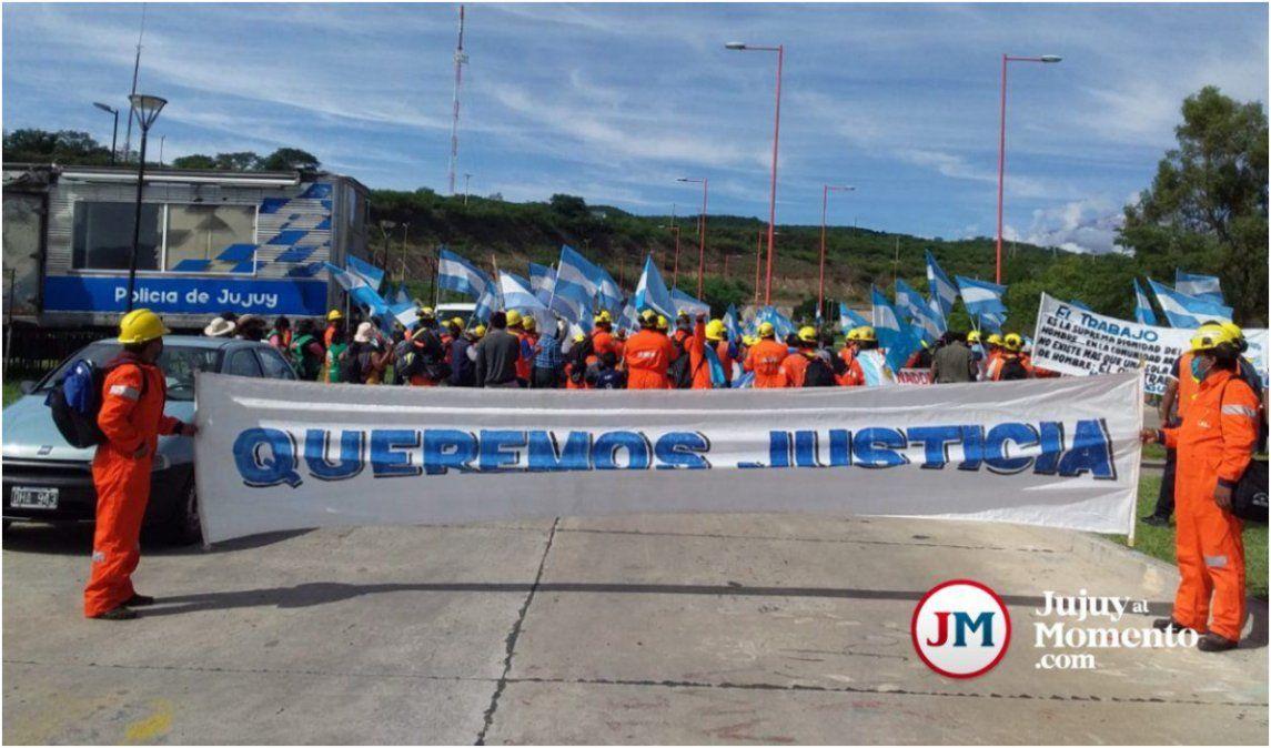 Mina El Aguilar: Incertidumbre, un reclamo incesante y otra reunión para acercar posturas