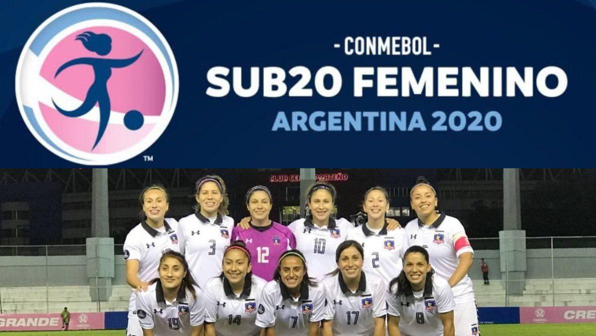 Argentina será sede de la fase final del Sudamericano Sub 20