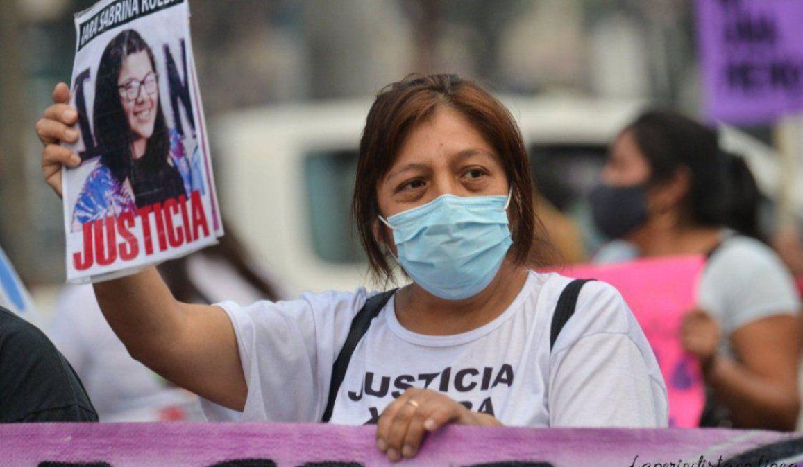 Convocan a marchar por Iara Rueda el día que cumpliría 17 años