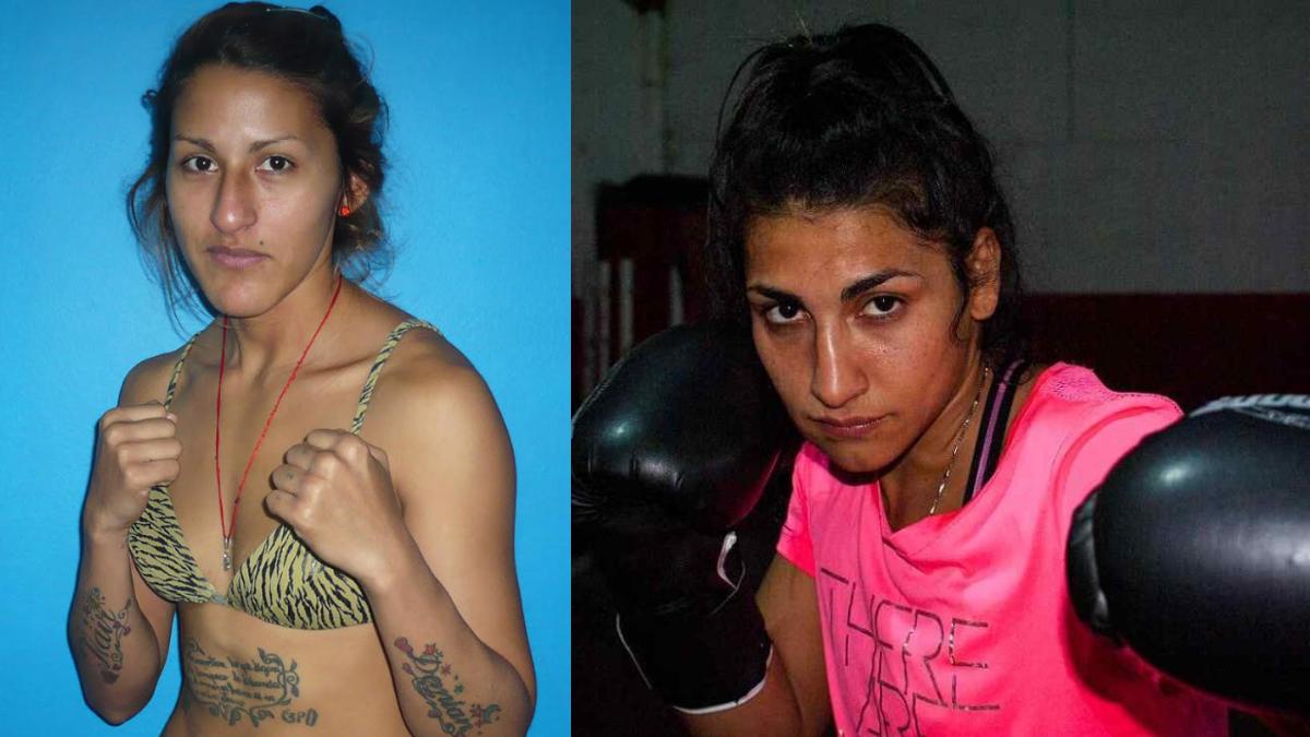 Julieta Cardozo no peleará por el título del mundo