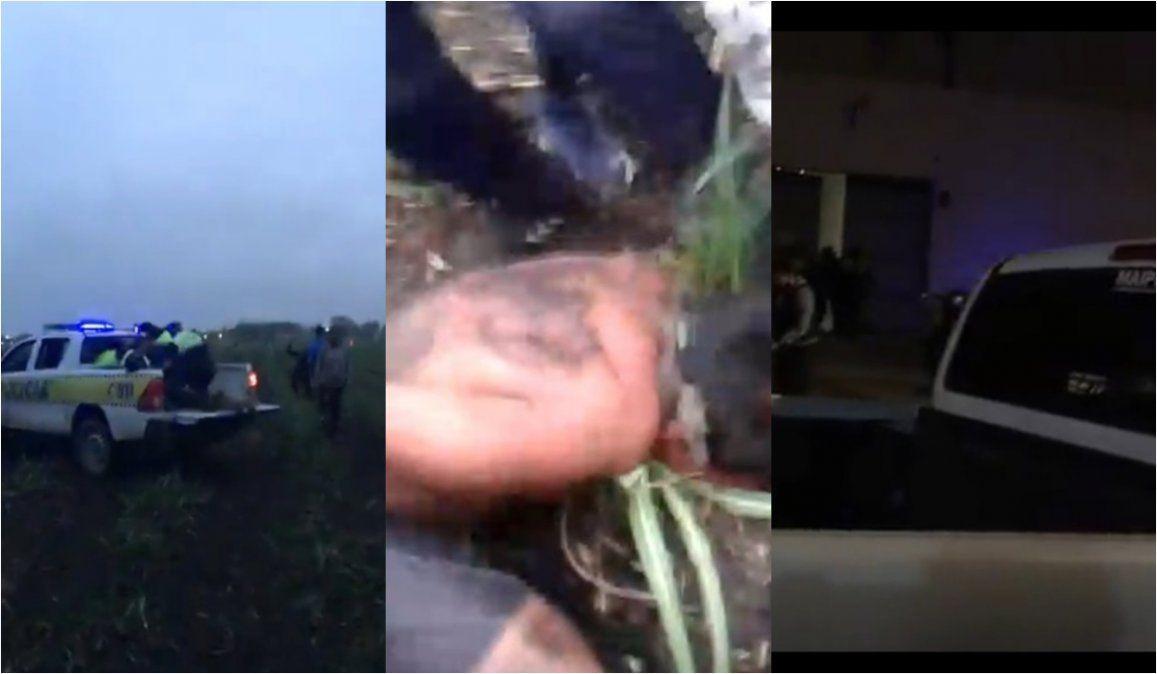 El delincuente linchado en Tucumán murió por golpes en la cabeza y órganos vitales