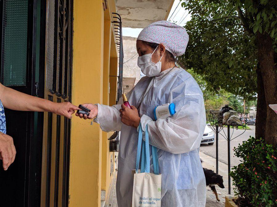 Jujuy suma 296 casos y 6 muertes más