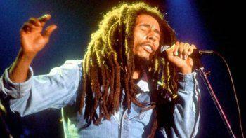 Bob Marley, una leyenda viva