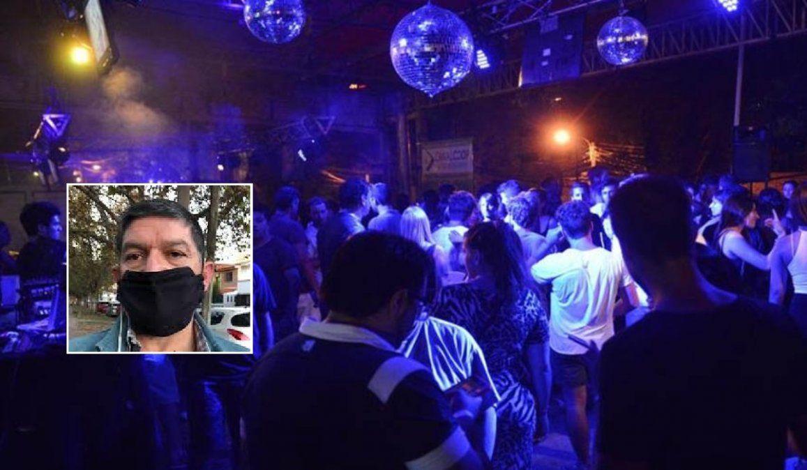 Boliches de Jujuy dan por perdido el año