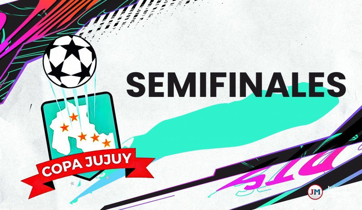 Copa Jujuy: lo que tenés que saber de las semifinales en fútbol, vóley y básquet