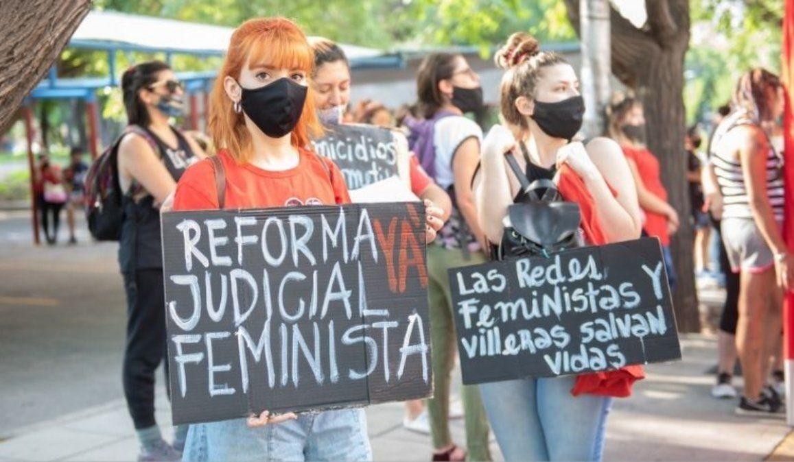 Reforma Judicial ¿Por qué es necesario que sea feminista?