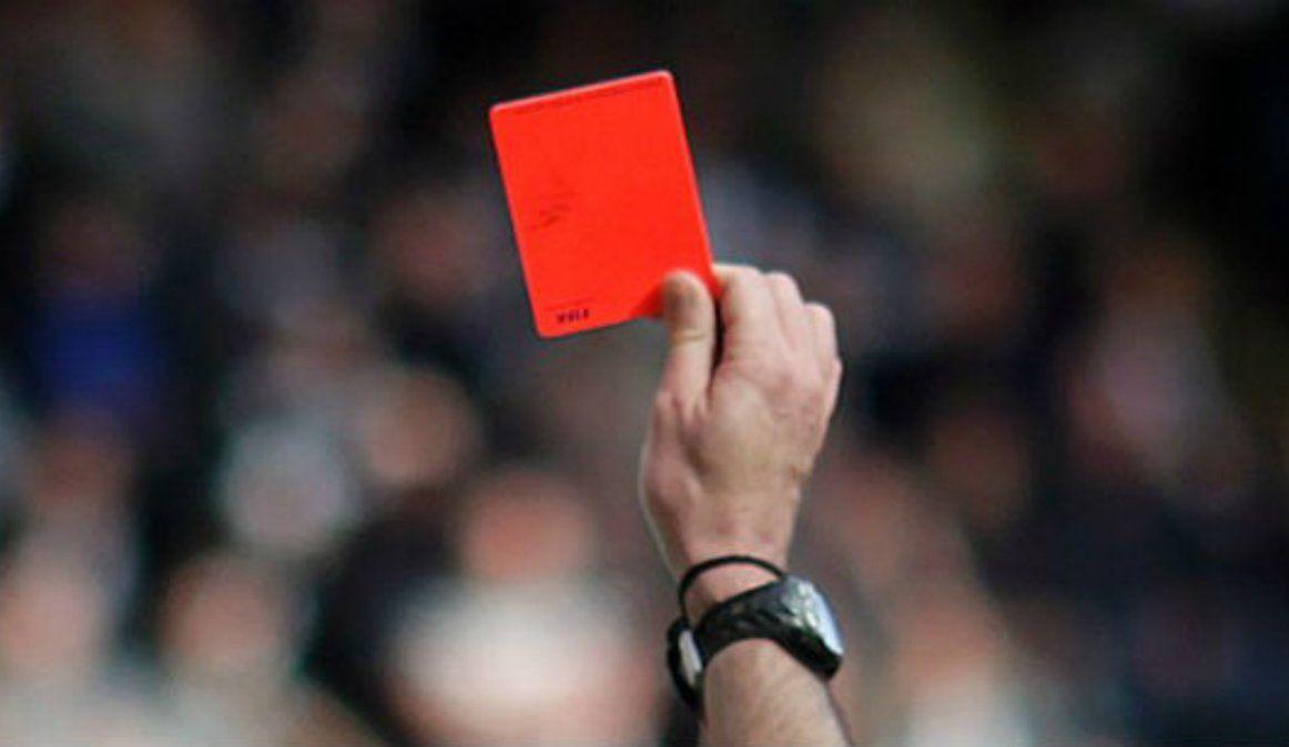 Llamado de atención para las Ligas de Fútbol: controles más estrictos