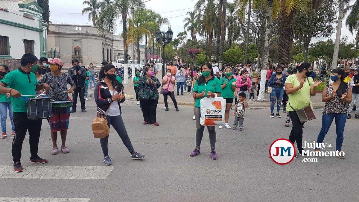 El Carmen: La presión de los vecinos obligó a derogar el impuestazo
