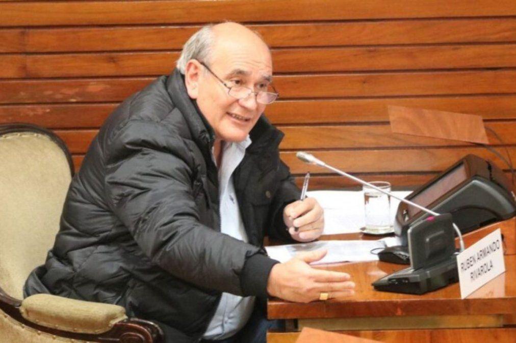 Impuesto a la riqueza: por su fortuna, Rivarola es el único político que pagaría en Jujuy