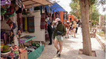 Según los datos oficiales, Jujuy recibió más de 170.000 turistas en enero y febrero