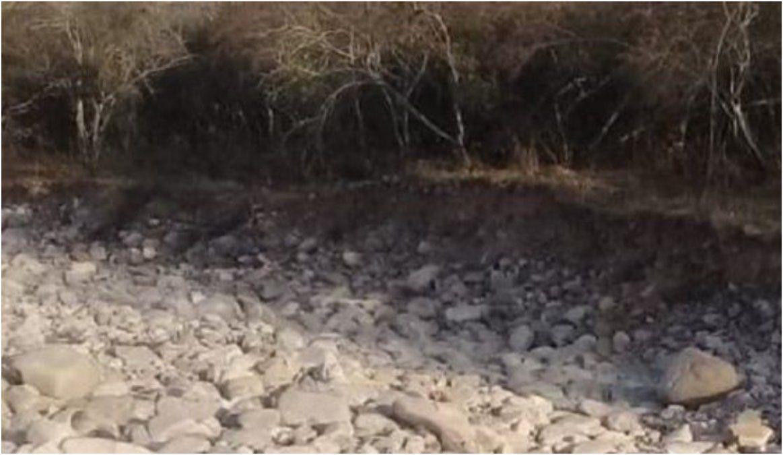 Autopsia: El hombre hallado en Los Alisos murió de un golpe en la cabeza