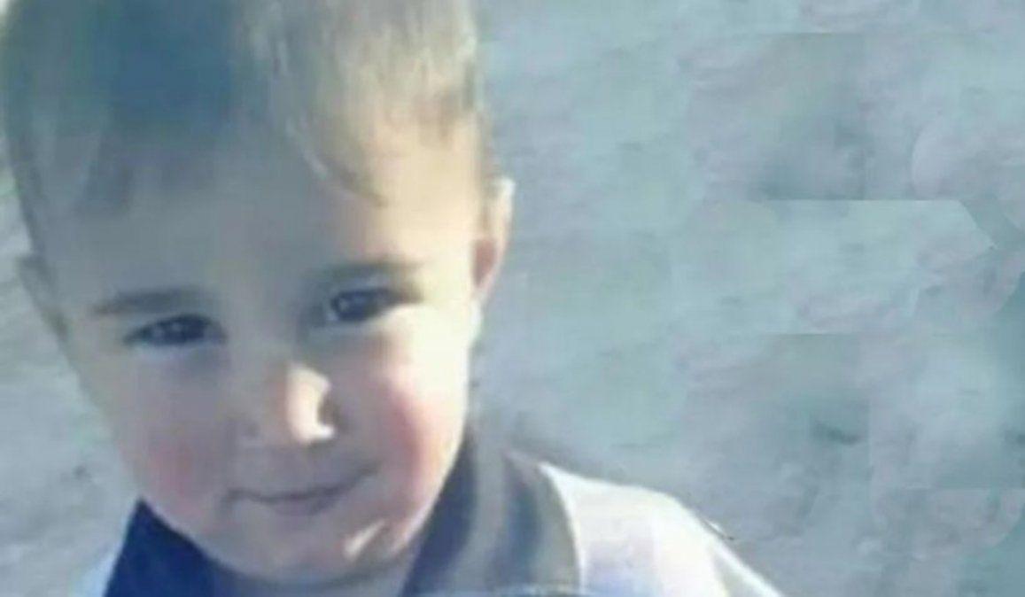 Terribles detalles sobre el crimen de Tobías, el nene asesinado por su madre