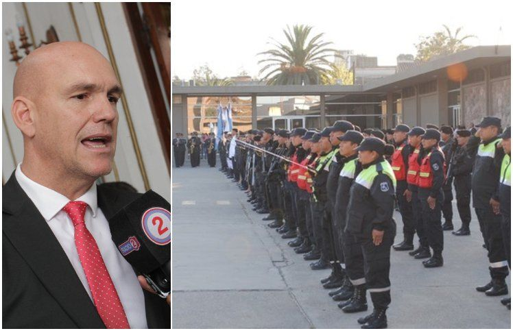 """Policías con años de licencia: """"Han abusado de forma organizada y sistematizada"""""""