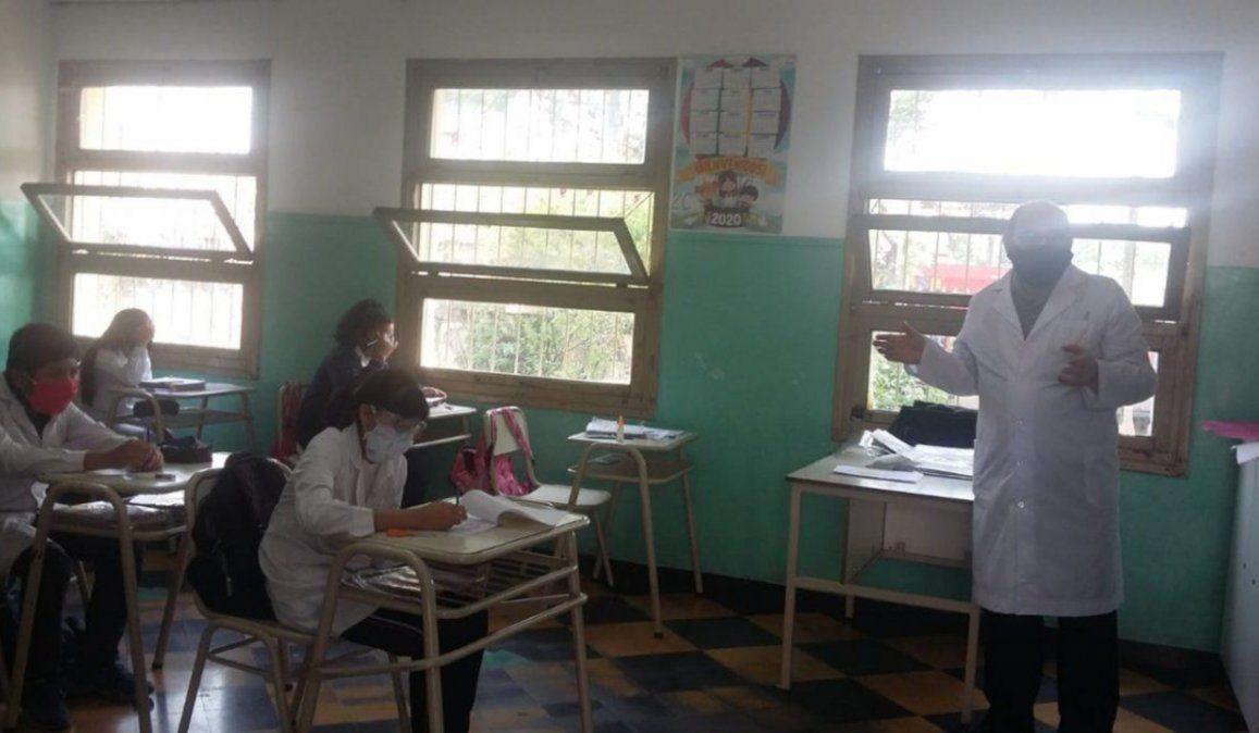 Confirmado: En Jujuy, las clases comienzan el miércoles 17 de febrero
