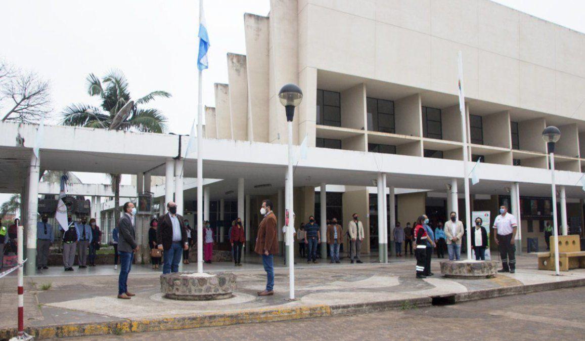 Municipales piden turnos rotativos para trabajar