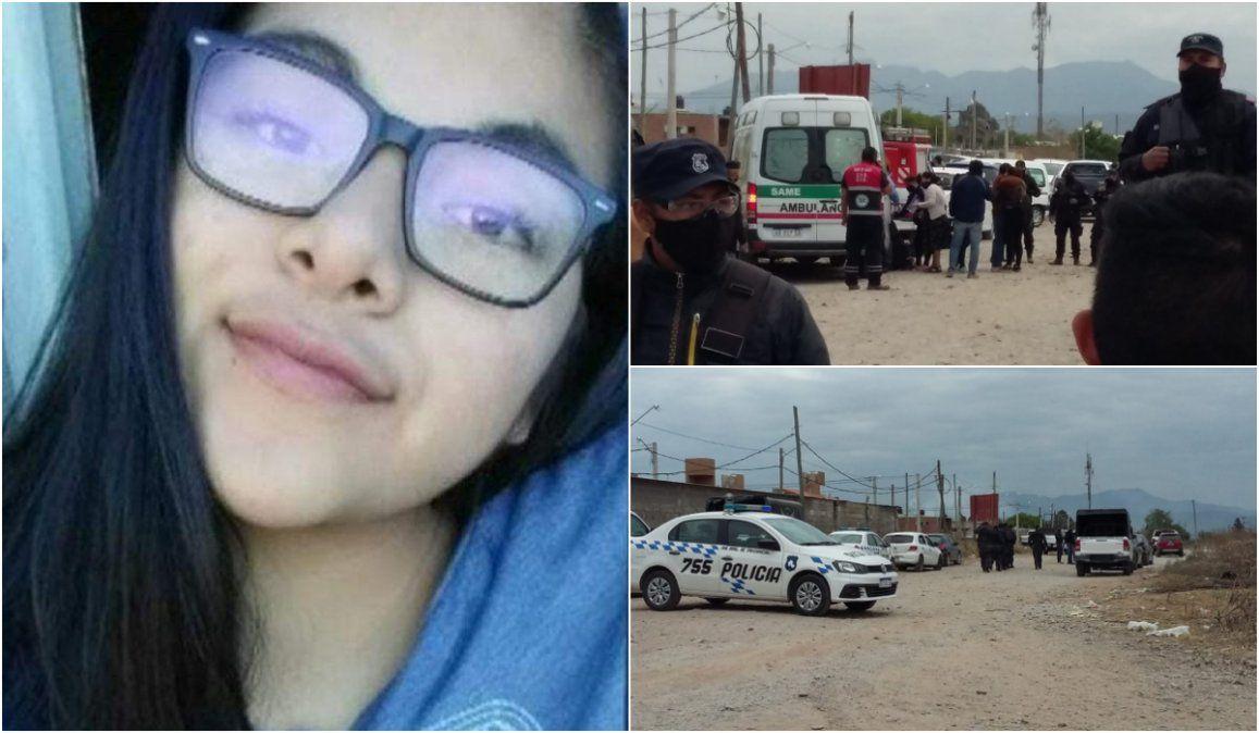 El peor final, el cuerpo hallado es de Iara Sabrina Rueda