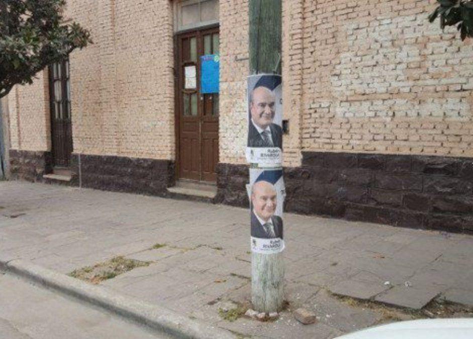 La campaña política la paga el pueblo