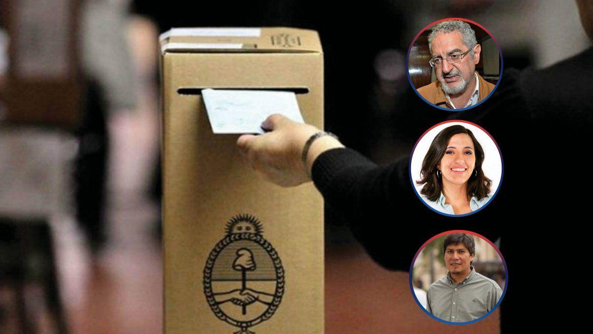 Triunfo del oficialismo en 11 departamentos, votos en blanco y participación de los jujeños