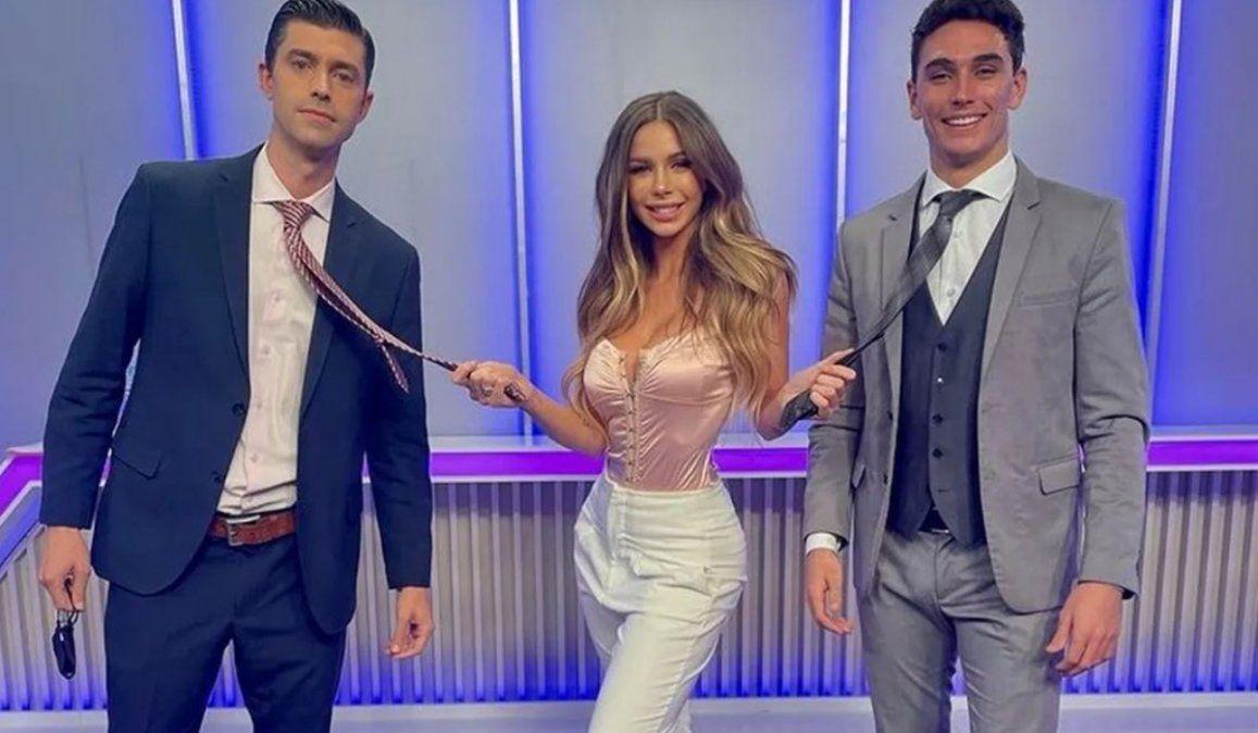 Romina Malaspina se despidió del periodismo para lanzarse como cantante