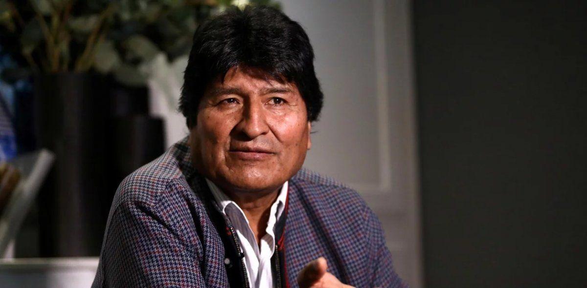 Evo Morales pide terminar su mandato y avisa que no será candidato