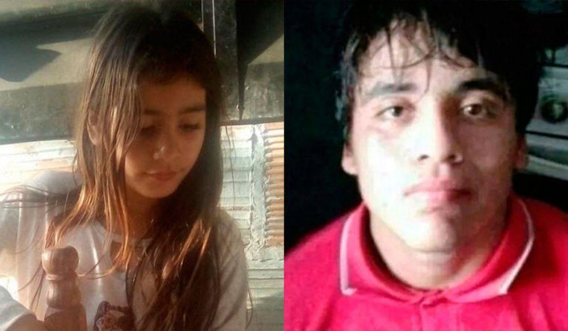 Tucumán: Encontraron ADN del hombre linchado por vecinos en el cuerpo de Abigail Riquel