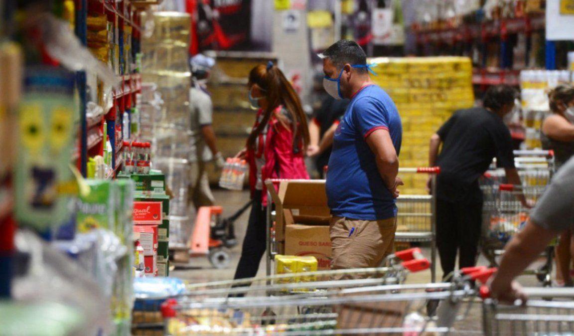 Inflación de Jujuy: en mayo fue de 3,3%