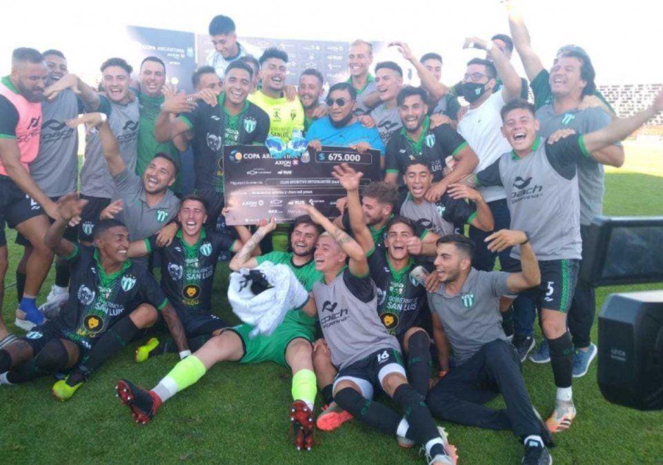 La Copa de los batacazos: Huracán es el séptimo equipo de Primera eliminado