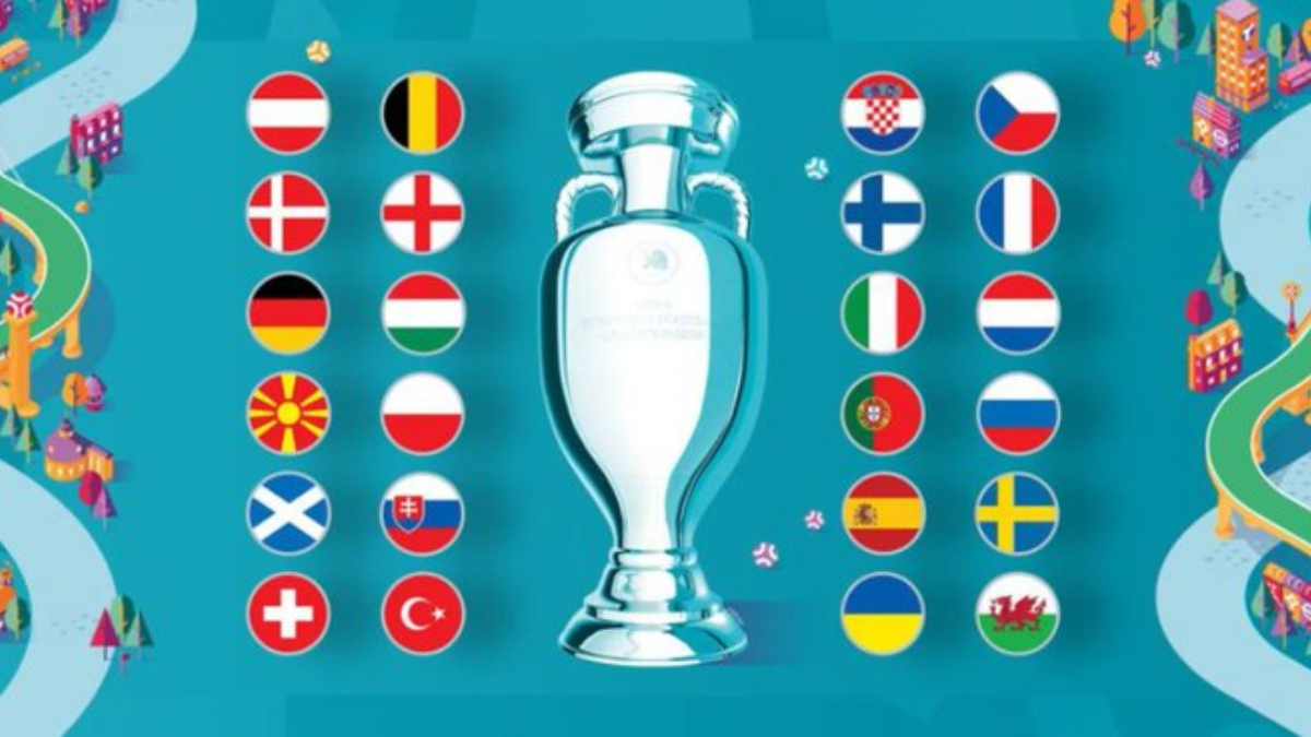 Europa se Copa