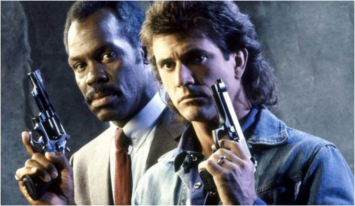 Mel Gibson confirmó lo inesperado: habrá Arma Mortal 5