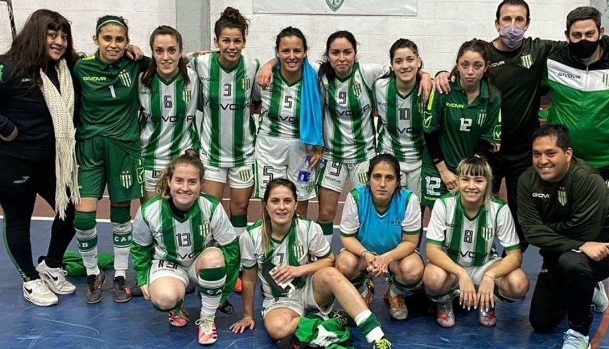 FIFA atenta: la posible sanción al futsal femenino de Banfield